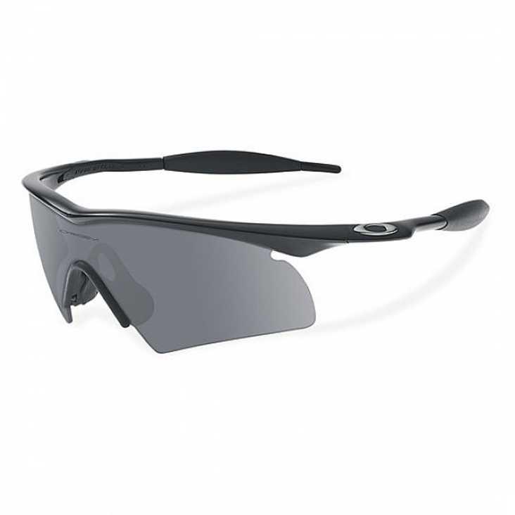 d47b8fca38 Oakley SI M Frame Strike L Black Grey. Item Code  OAK-LPA-OY-11-162