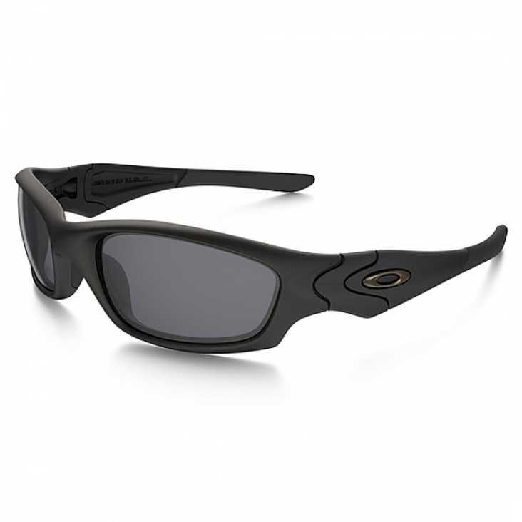 594eb1a4a3f Oakley Straight Jacket Matte Black Grey. Item Code  OAK-LPA-OY-11-013