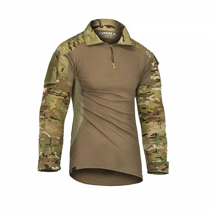 01d6ed9e73 Clawgear MK.III Combat Shirt MultiCam