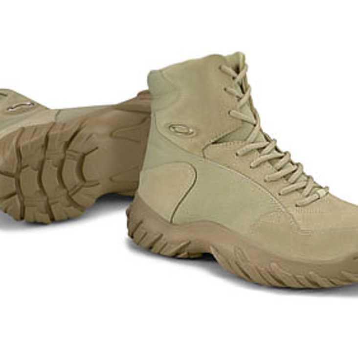 8adc5227f555 UK Tactical - Oakley SI Assault Boot