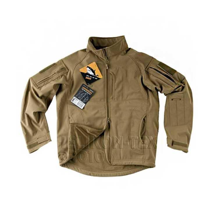 Helikon Commander Shark Skin Windblocker Jacket. Item Code  HEL-BL-CMR-FM c94dc049c0