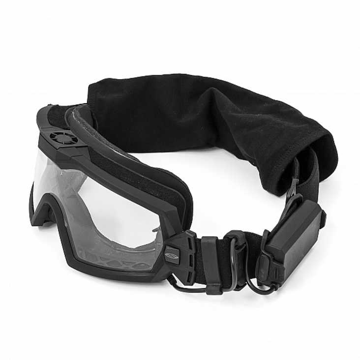 e68631ee06 Smiths Outside the Wire Turbo Fan Goggles