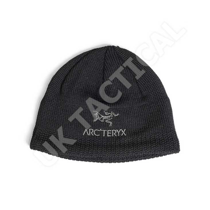 Arc Teryx Classic Beanie Black. Previous db904c32af8
