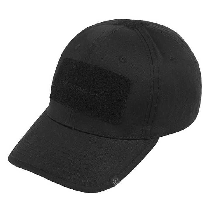 Pentagon K13025 Tactical BB Cap Black. Item Code  PENT-K13025-BLK 04057ec1e355