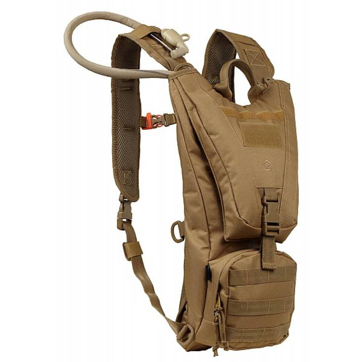 Pentagon K16008 Camel Bag 2Ltr Coyote