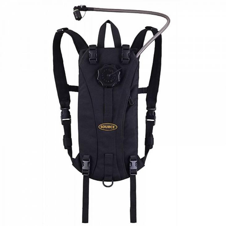 Source 400033 Tactical 3L WXP Black