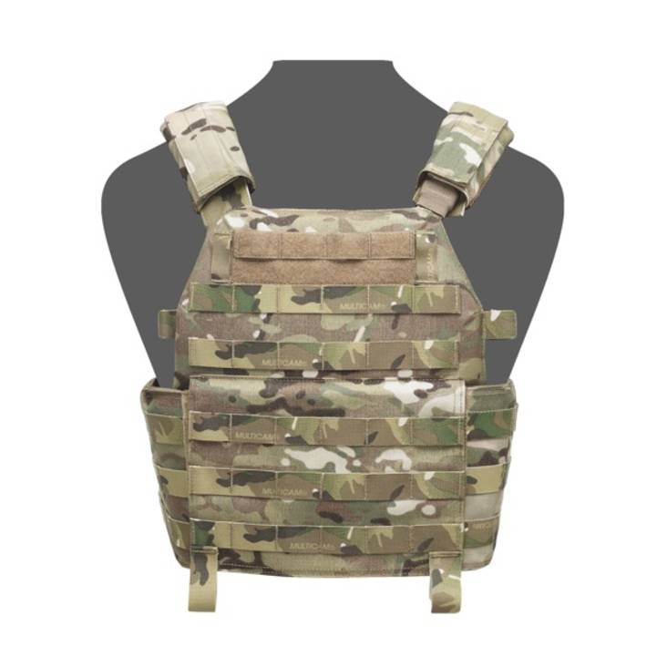 Warrior Elite Ops DCS With  3 x 5.56mm Polymer Mags MultiCam