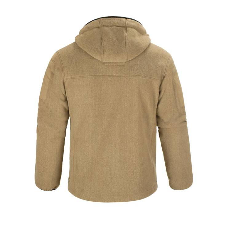 Clawgear Milvago Fleece Hoody Coyote