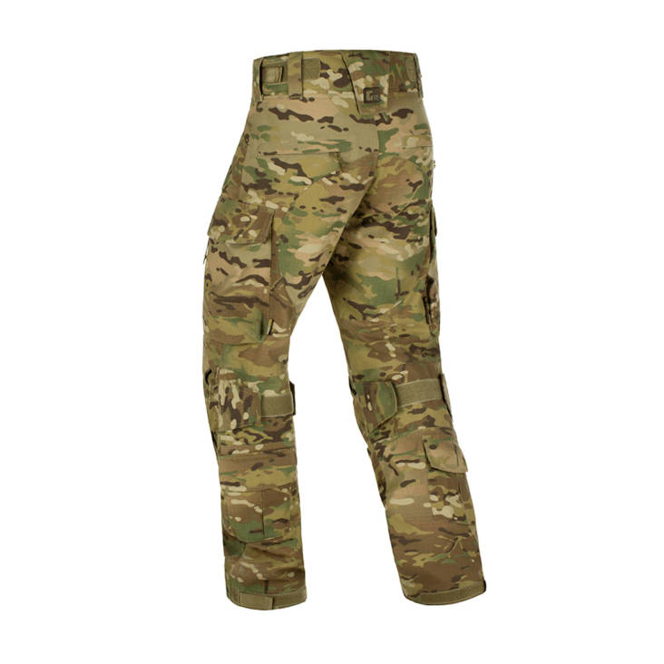 Clawgear Raider Mk.IV Pant Regular MultiCam