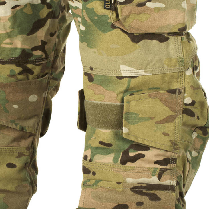 Clawgear Raider Mk.IV Pant Regular MultiCam