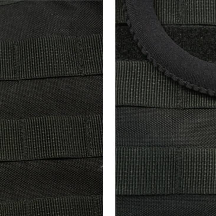ITW Web Dominator Set of 3 Black