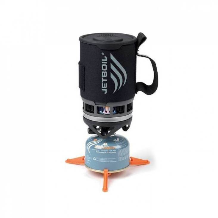 Jetboil Zip Carbon Cooking System