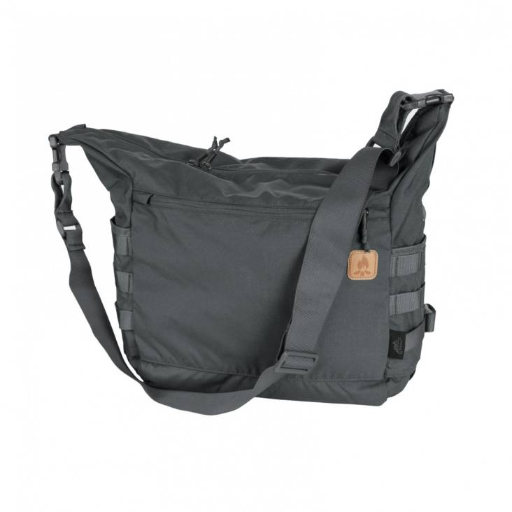 Helikon Bushcraft Satchel Bag Shadow Grey