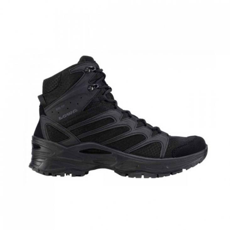 LOWA Innox Boots Black GORE-TEX