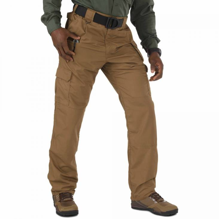 5.11 Taclight Pro Pants / Trousers Battle Brown