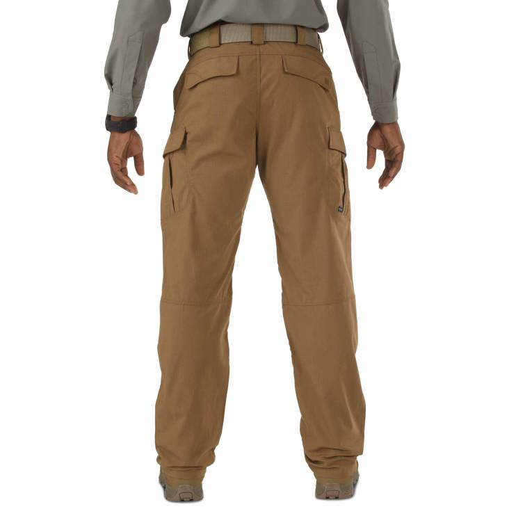 5.11 Stryke Pants / Trousers Battle Brown