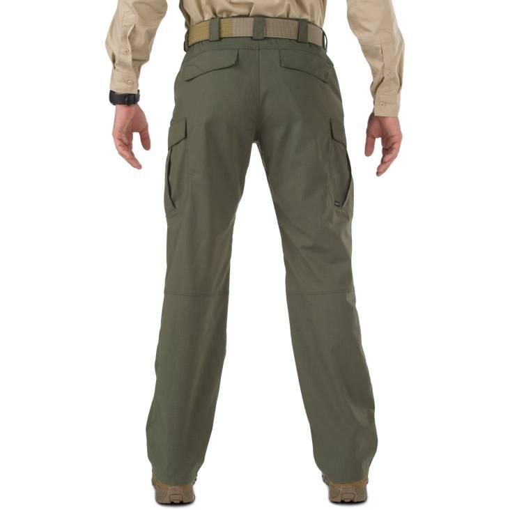 5.11 Stryke Pants / Trousers TDU Green