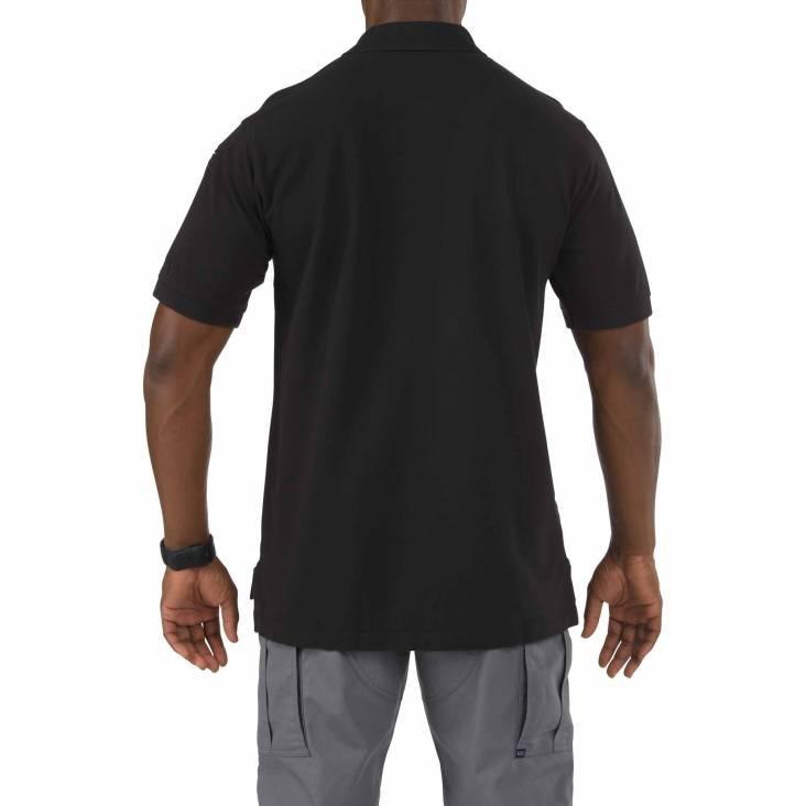 5.11 Professional Polo Black