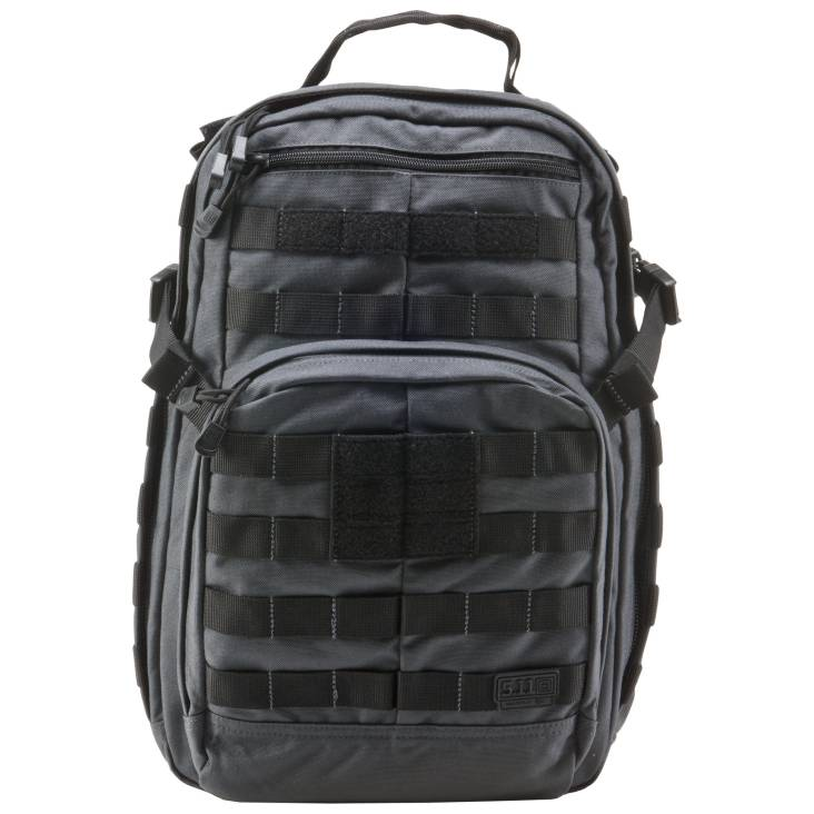 5.11 Rush12 Backpack - Double Tap
