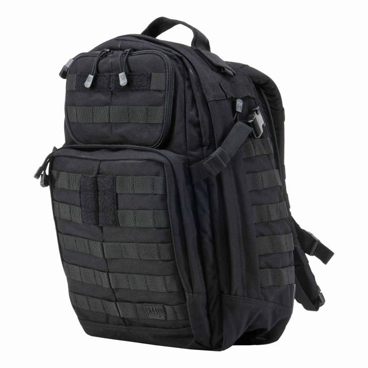 5.11 Rush24 Backpack - Black