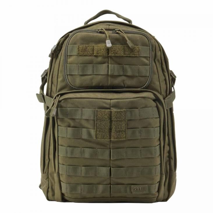 5.11 Rush24 Backpack - Tac OD