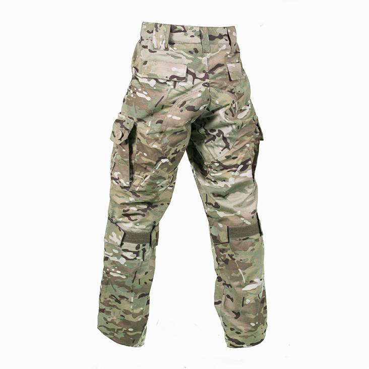 MLV Pants Multicam