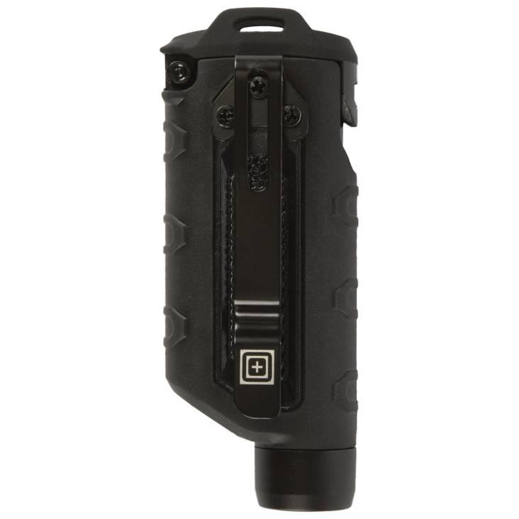 5.11 TPT EDC Flashlight - Black Case
