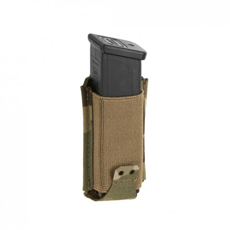 Clawgear 9mm Low Profile Pistol Mag Pouch Multicam