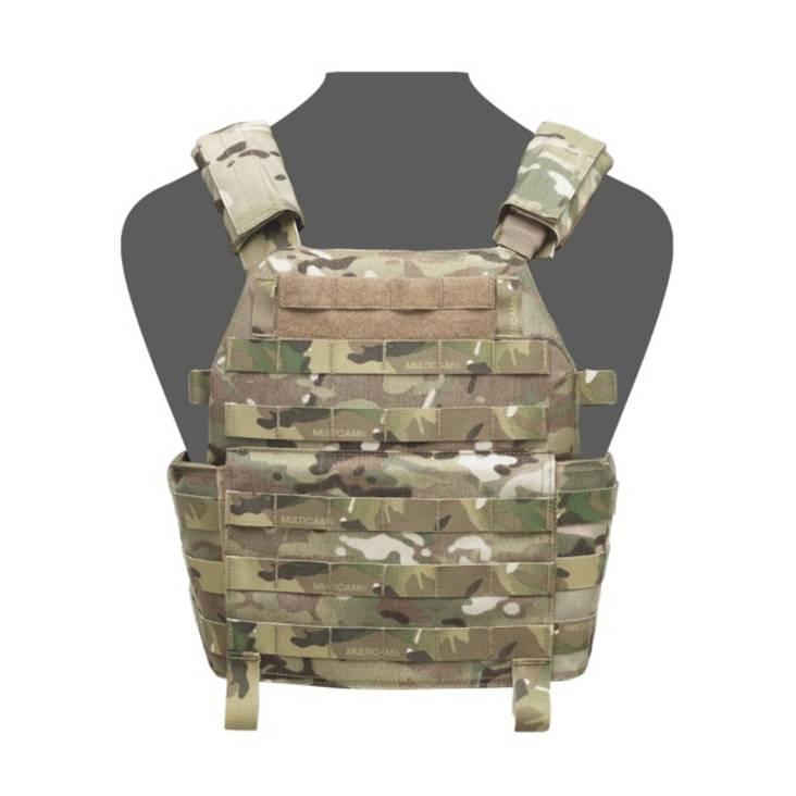 Warrior DCS M4 Small/MEDIUM MultiCam