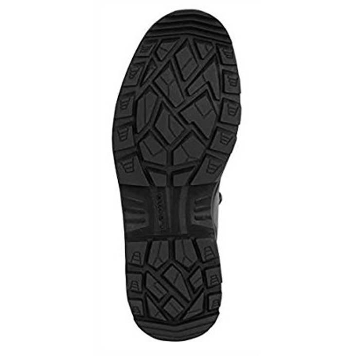 Lowa R-6 Gore-Tex Lined Boots Black