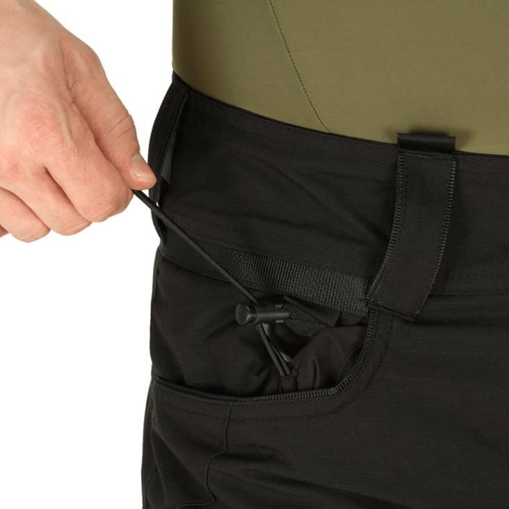 Clawgear Operator Pant Black