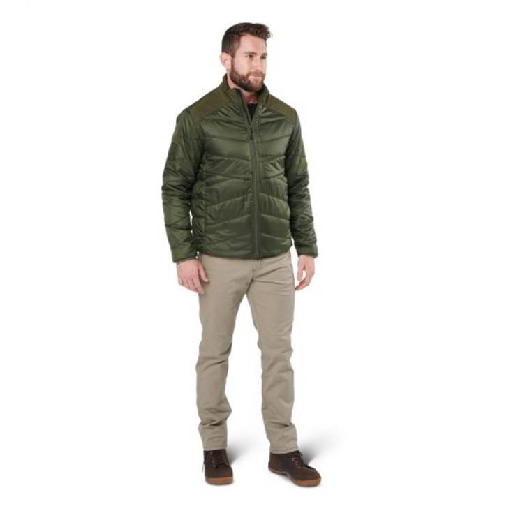 5.11  Peninsular Insulator Jacket Moss