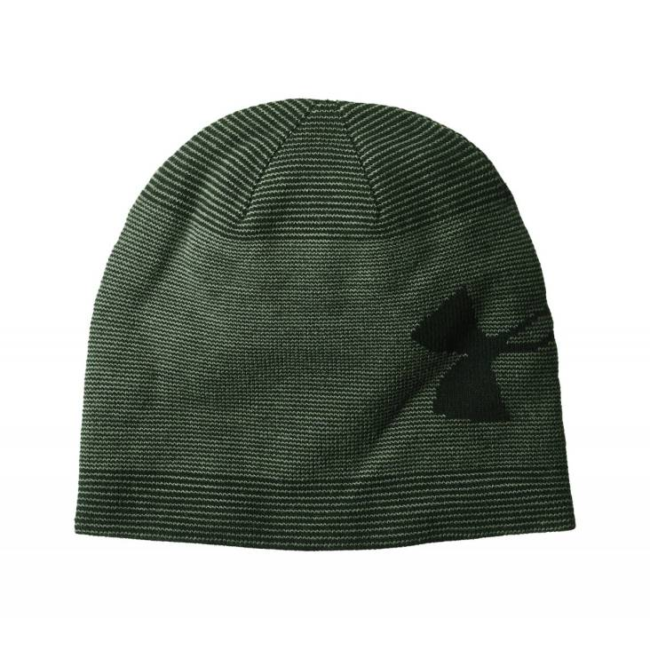 Under Armour 1300153  Billboard 2.00 Beanie Artillery Green