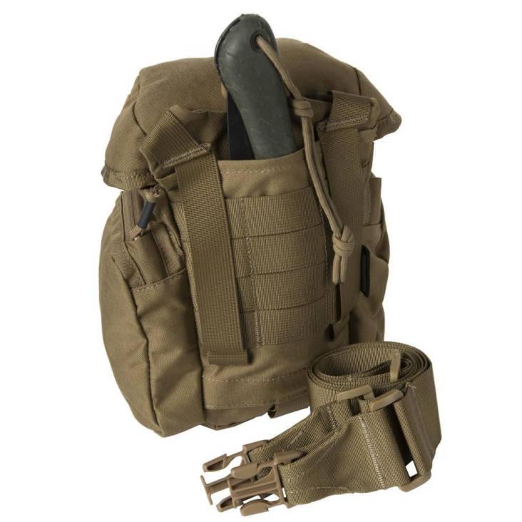 Helikon Essential Kitbag Coyote