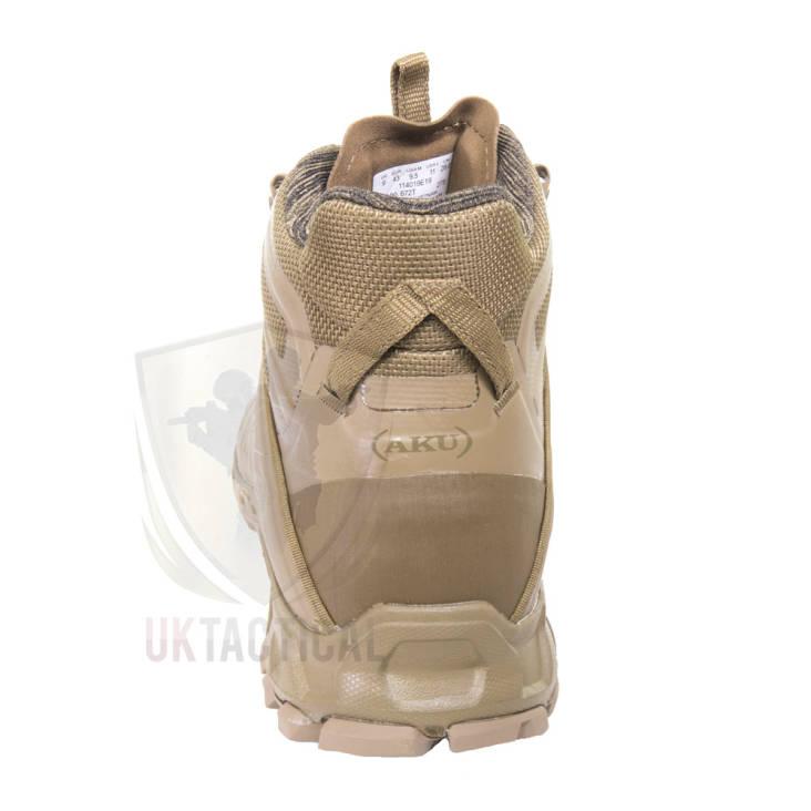 AKU AK672 Selvatica Mid GTX Coyote