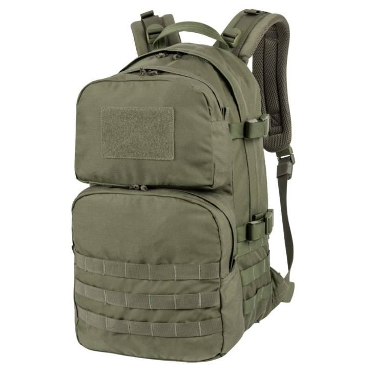 Helikon Ratel Mk2 Backpack Cordura Olive Green