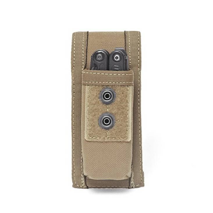 Warrior Utility Tool Pouch Coyote Tan
