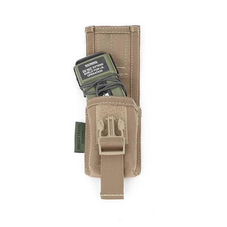 Warrior MS2000 Strobe Pouch MultiCam