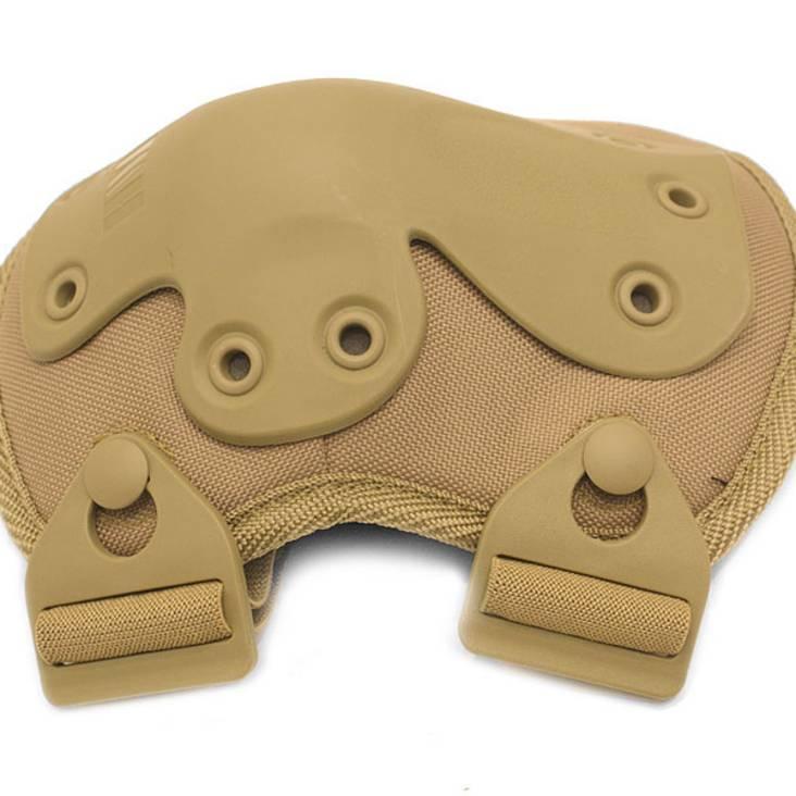 HWI Next Generation Knee Pad