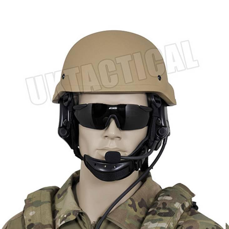 Nexus Gunfighter M2 Helmet no Rails