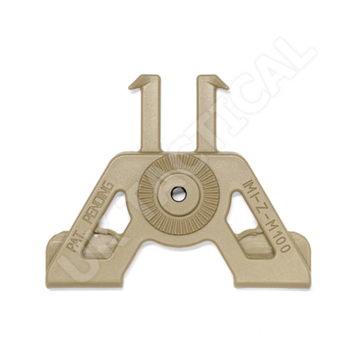 IMI Rotating Molle Attachment Tan