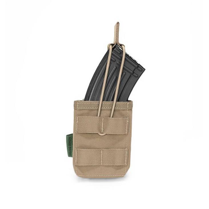 Warrior Single Open AK7.62mm Coyote Tan