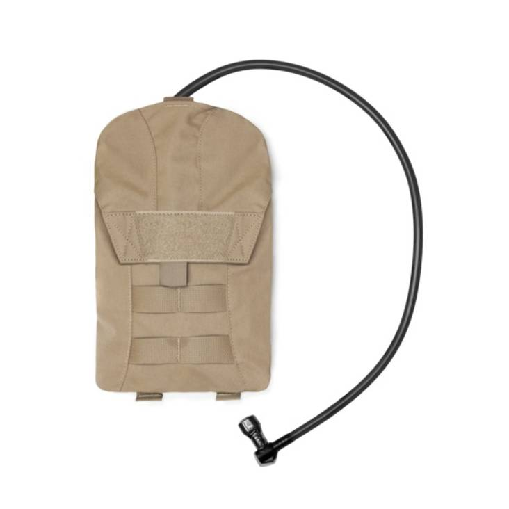 Warrior Small Hydration Carrier Coyote Tan