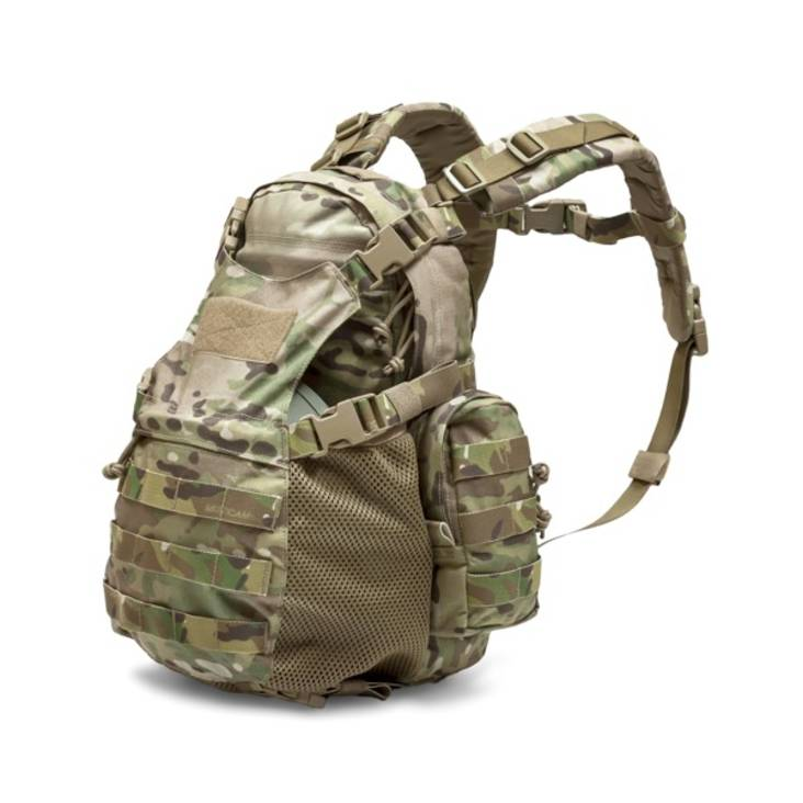 Warrior Helmet Cargo Pack MultiCam