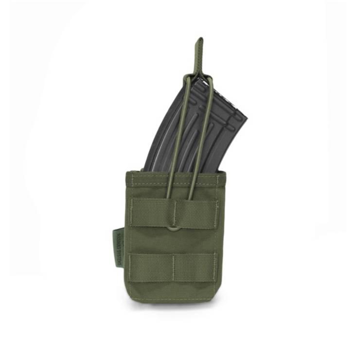 Warrior Single Open AK7.62mm Olive Drab