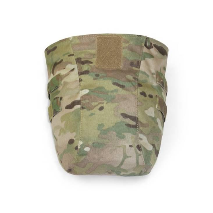 Warrior Roll Up Dump Pouch - Gen 2 MultiCam