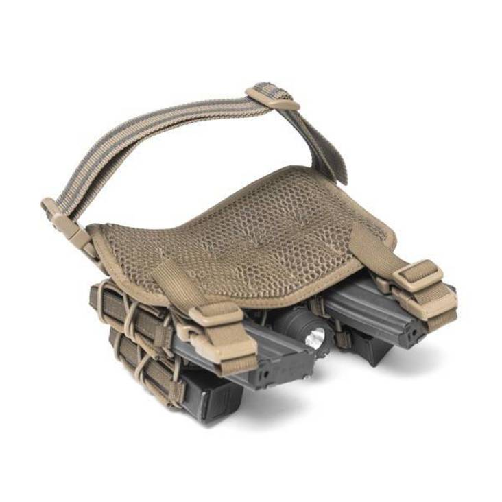 Warrior Sabre Drop Leg Mk1 Coyote Tan
