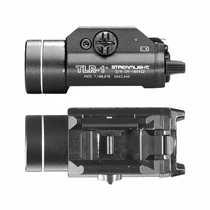 Streamlight TLR-1 Weapon Light