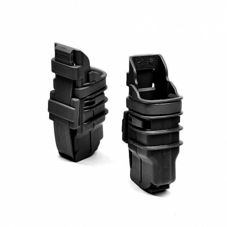ITW FastMag Pistol Pouch Black