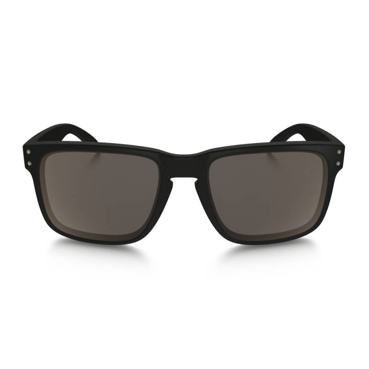 Oakley SI Holbrook A.Heritage Matte Black With Warm Grey